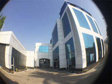 Albert David Kolkata Maufacturing unit